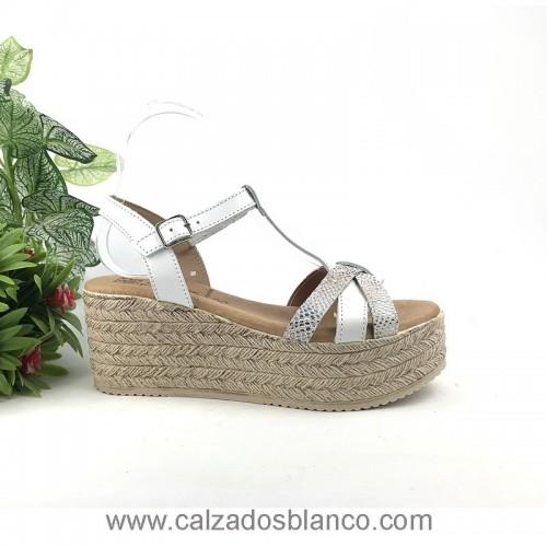 C.Blanco 211-440 Blanco