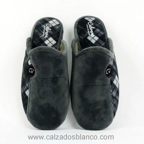 Cabrera 9480 Gris (8-115)