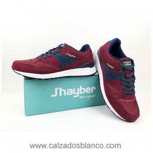 J'hayber ZA581079 CHASOLA (3-258)
