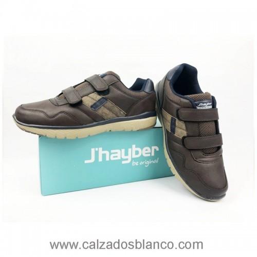 J'hayber ZA581108 CHANADA (3-107)