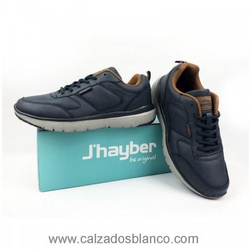 J'hayber ZA581077 CHALETA (3-124)