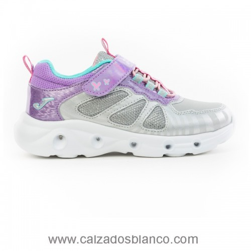Joma J.SPACE JR 2012 Luces (4-727)