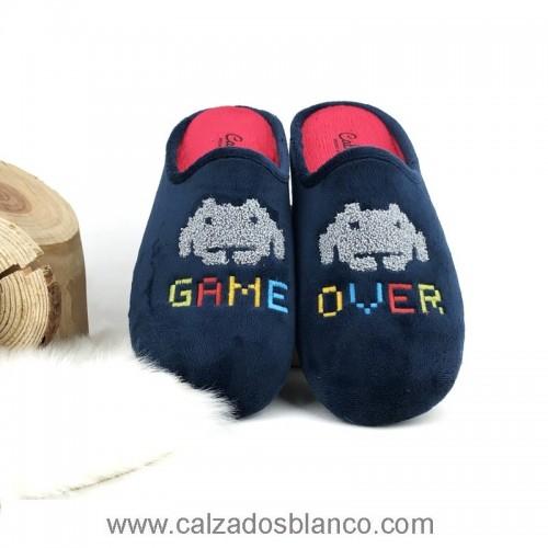 Cabrera 3527 GAME OVER (8-322)