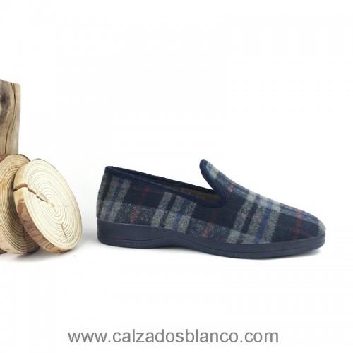 Calzan 180 Cuadros (8-312)