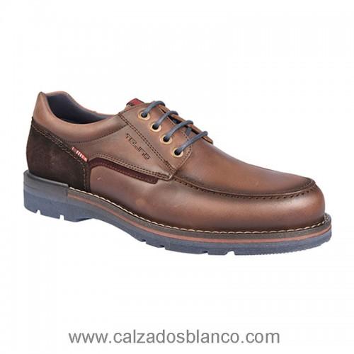 Zapato Tolino 71515 Marrón
