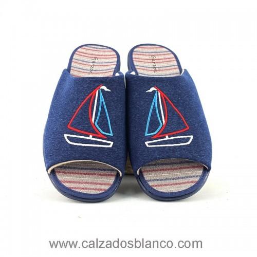 Garzon 6980-127 Barco (211-0007)