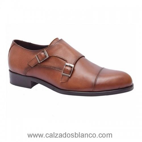 Zapato Tolino A8082C Cuero