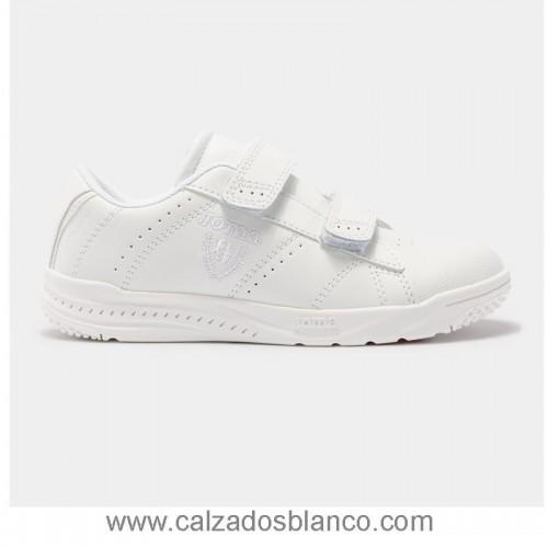 Joma PLAY Blanco (301-0001)