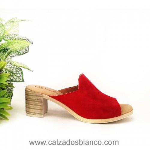 Lola Canales Rojo 69106-A (6-20)
