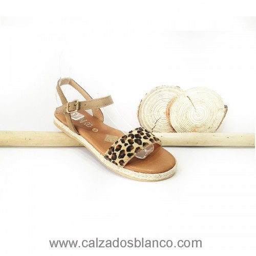 CSY 17001 Leopardo (6-435)