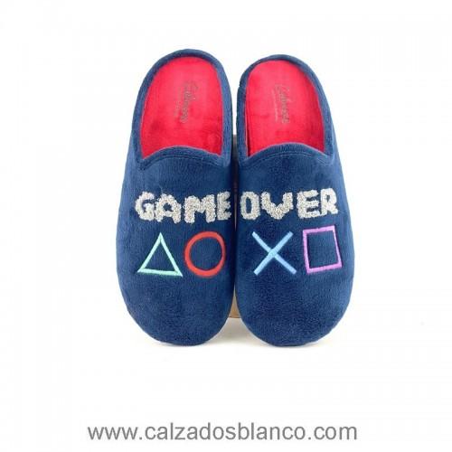 Cabrera 3543 GAME-OVER (211-0010)