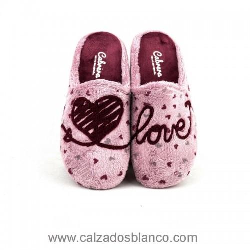 Cabrera 3082 LOVE (111-0039)