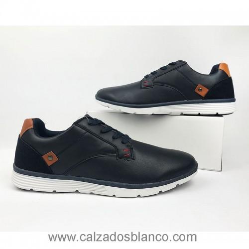 Zapato Hombre Sport 84620A