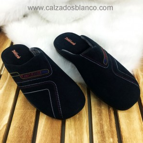 DeValverde Marino Descalza 3005