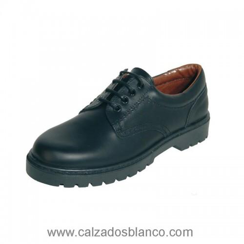 Zapato Cruan 409 Negro