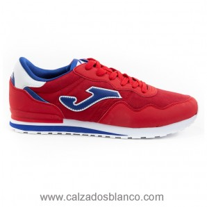 Joma C.357 MEN 2006 ROJO