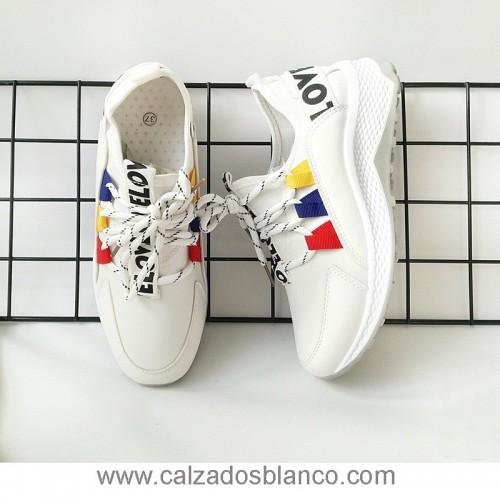 Sneakers KFS-625 (4-195)