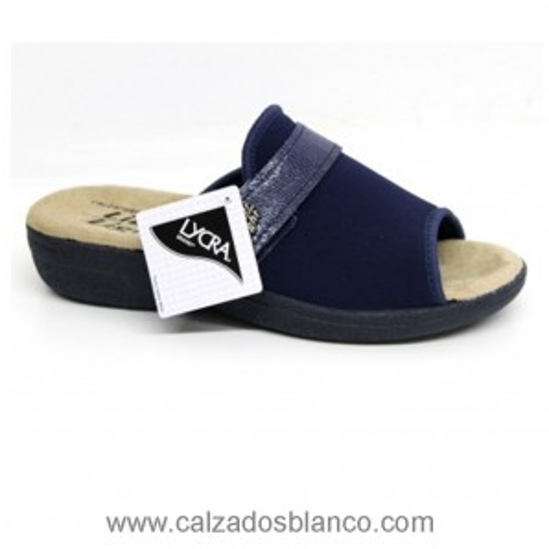 Sanibio 1416 Azul Marino (9-32)