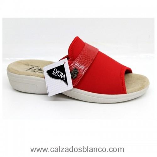 Sanibio 1416 Rojo