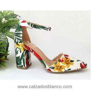 Flores Blanco 1A-19275