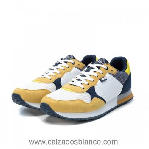 XTI 49660 Blanco-Amarillo