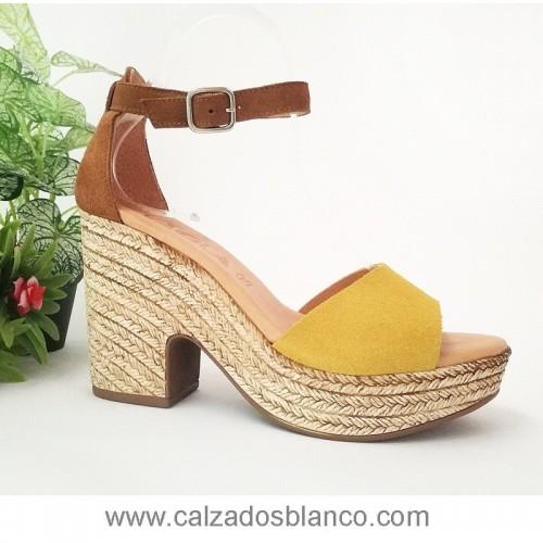Kaola 420 Mostaza-camel