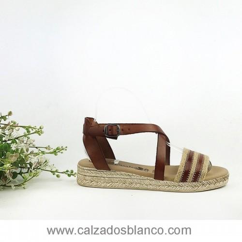 Lola Canales 4042 Cuero