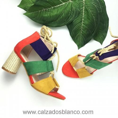 Multicolor BL55-28