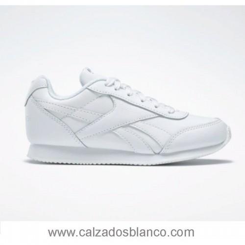 Reebok V70492 Blanco