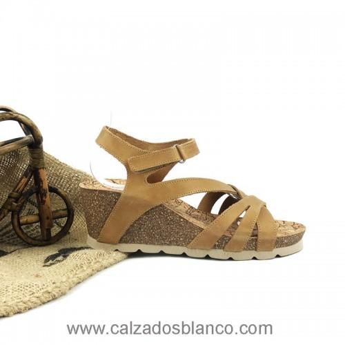 Galiana Cuña 639102 Camel (6-116)